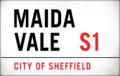 Maida Vale Sheffield